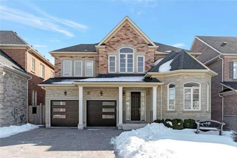 House for sale at 67 Big Rock Dr Vaughan Ontario - MLS: N4700446