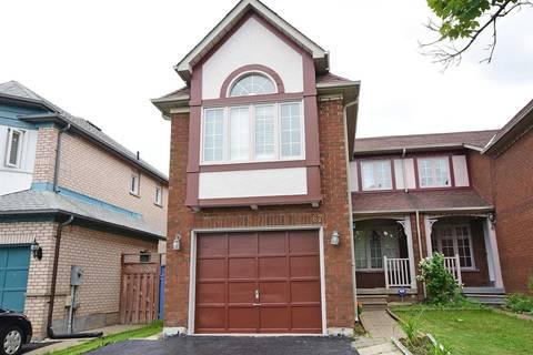 Townhouse for sale at 67 Bighorn Cres Brampton Ontario - MLS: W4521232