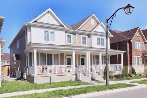 Townhouse for rent at 67 Black Creek Dr Markham Ontario - MLS: N4452136