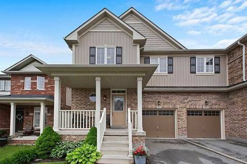 Townhouse for sale at 67 Bousfield Ri Hamilton Ontario - MLS: X4482896