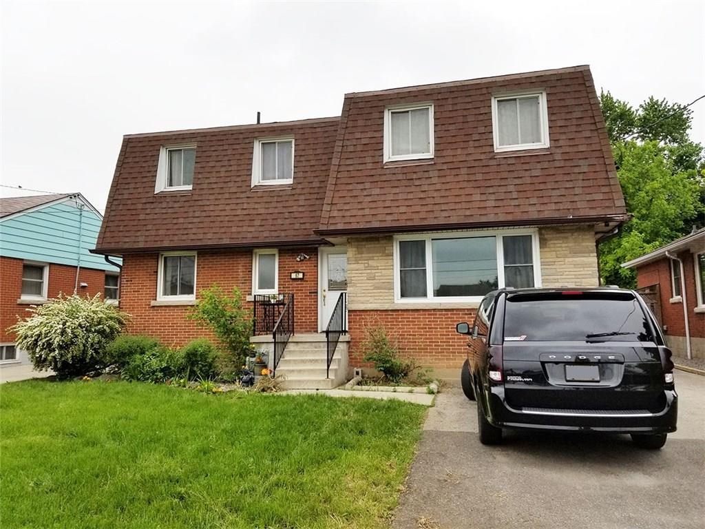 Removed: 67 Brentwood Drive, Hamilton, ON - Removed on 2018-06-27 22:10:04