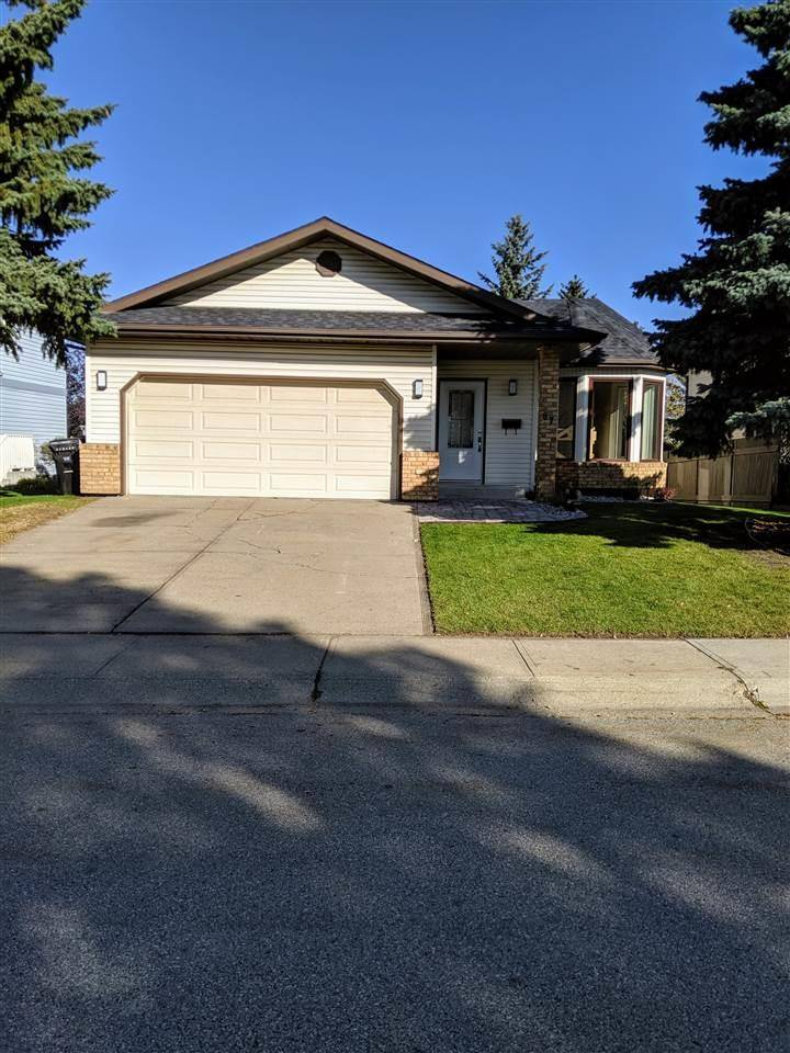 House for sale at 67 Carmel Rd Sherwood Park Alberta - MLS: E4182950