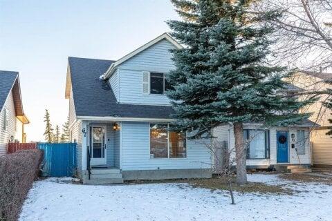 House for sale at 67 Castlegrove Rd NE Calgary Alberta - MLS: A1053139