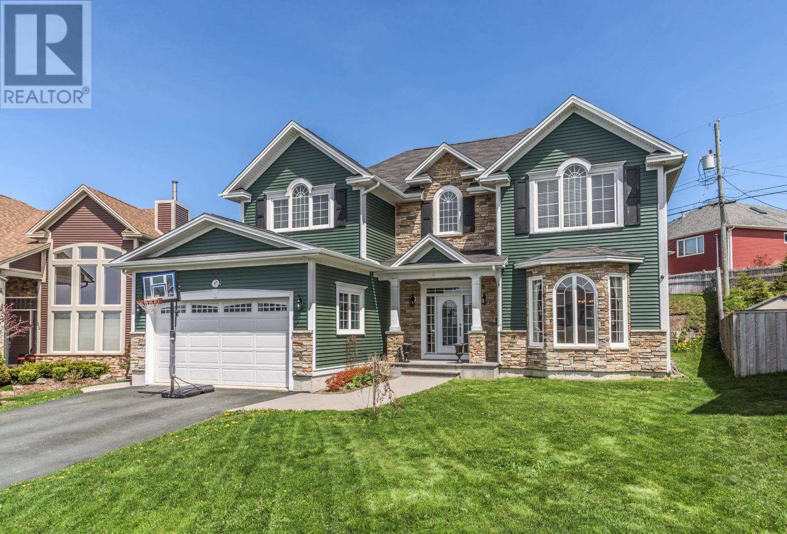 House for sale at 67 Cheyne Dr St. John's Newfoundland - MLS: 1209619