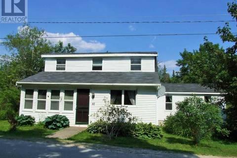 House for sale at 67 Church St Lockeport Nova Scotia - MLS: 201916351