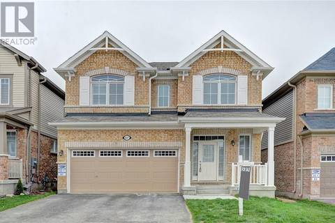 House for sale at 67 Compass Tr Cambridge Ontario - MLS: 30745972