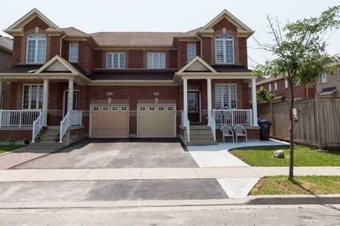 Townhouse for sale at 67 Connolly Cres Brampton Ontario - MLS: W4378852