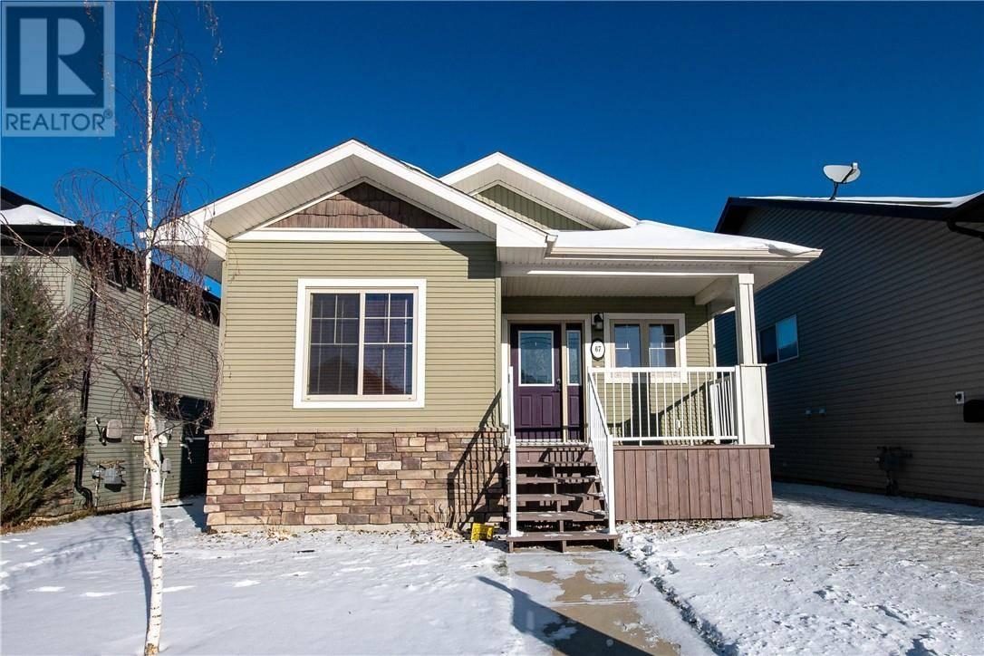 House for sale at 67 Cooper Cs Red Deer Alberta - MLS: ca0182787