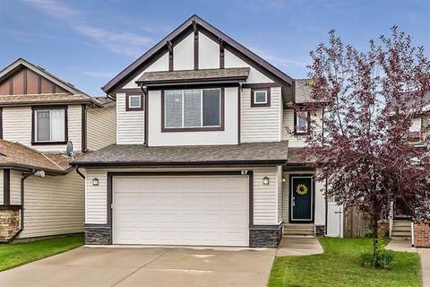House for sale at 67 Copperleaf Cres Southeast Calgary Alberta - MLS: C4236146