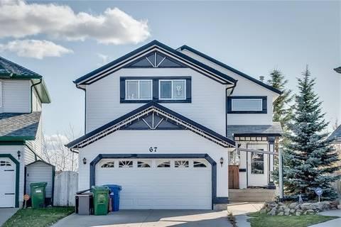 House for sale at 67 Coverton Me Northeast Calgary Alberta - MLS: C4273877