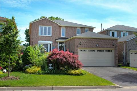 House for sale at 67 Dakin Dr Ajax Ontario - MLS: E4495137