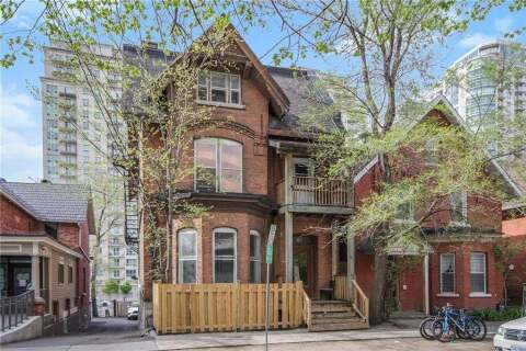 Townhouse for sale at 67 Daly Ave Ottawa Ontario - MLS: 1192958