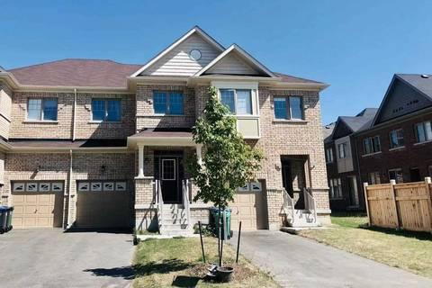 Townhouse for sale at 67 Davenfield Circ Brampton Ontario - MLS: W4549087