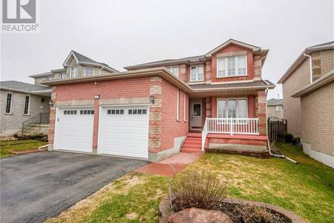 House for sale at 67 Dean Ave Barrie Ontario - MLS: 30728272