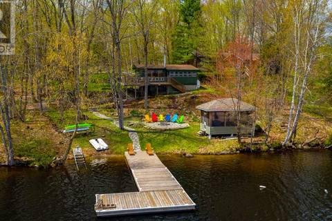 House for sale at 67 Deerfield Rd Mckellar Ontario - MLS: 196991