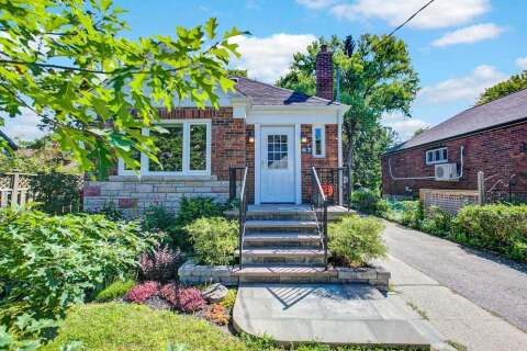 House for sale at 67 Denison Rd Toronto Ontario - MLS: W4935222