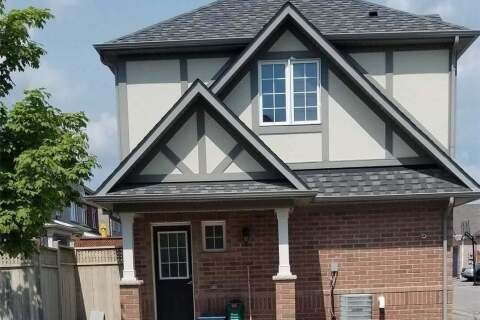 House for rent at 67 Diamond Jubilee Dr Markham Ontario - MLS: N4893711