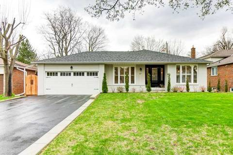 House for sale at 67 Drakefield Rd Markham Ontario - MLS: N4443193