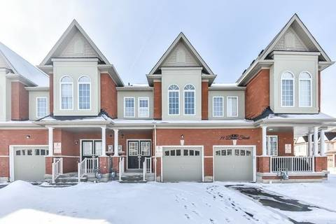 Townhouse for sale at 67 Drum St Whitchurch-stouffville Ontario - MLS: N4359594