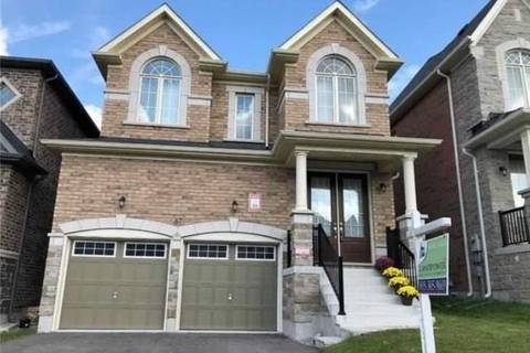 House for rent at 67 Duggan St Aurora Ontario - MLS: N4694138