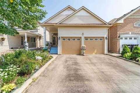 House for sale at 67 Dwellers Rd Brampton Ontario - MLS: W4826732