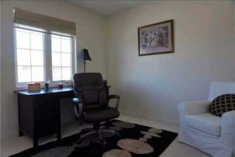 House for rent at 67 Edward Jeffreys Ave Markham Ontario - MLS: N4928660