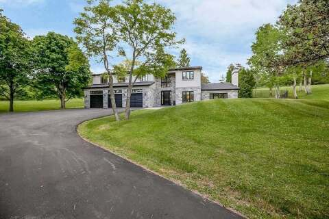 House for sale at 67 Elderberry Tr Aurora Ontario - MLS: N4784808