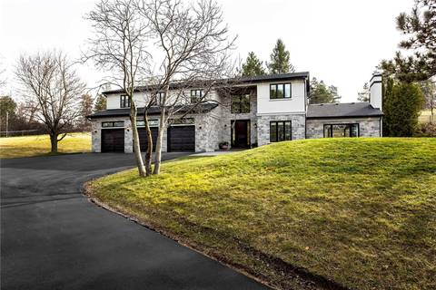 House for sale at 67 Elderberry Tr Aurora Ontario - MLS: N4709401