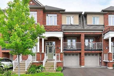 Townhouse for rent at 67 Elderbrook Cres Vaughan Ontario - MLS: N4735402