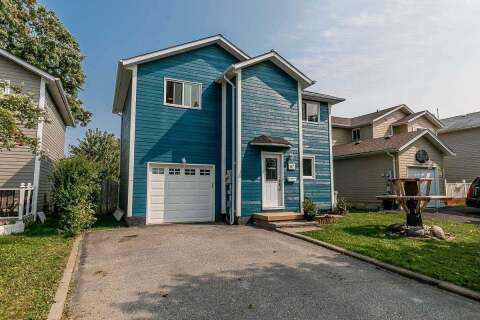 House for sale at 67 Elizabeth St Barrie Ontario - MLS: S4917598