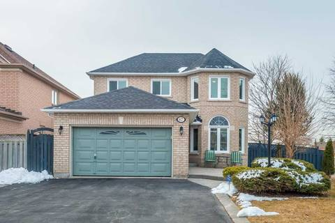 House for sale at 67 Falkirk Cres Vaughan Ontario - MLS: N4435622