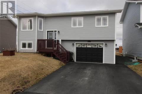 House for sale at 67 Finlaystove Dr Mt. Pearl Newfoundland - MLS: 1195599
