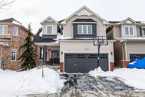 House for sale at 67 Florence Dr Whitby Ontario - MLS: E4377209