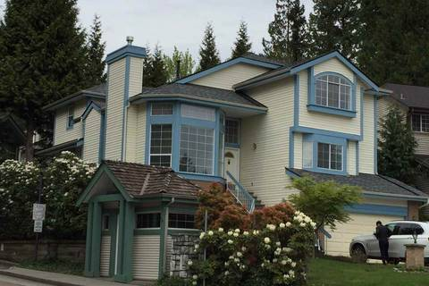 House for sale at 67 Foxwood Dr Port Moody British Columbia - MLS: R2400030