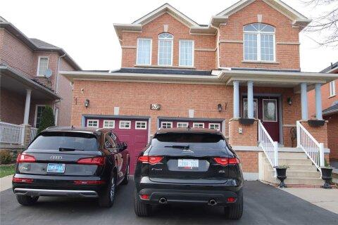 House for rent at 67 Gallucci Cres Brampton Ontario - MLS: W4995974