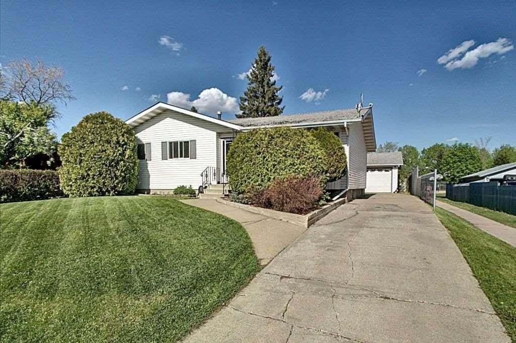 House for sale at 67 Garnet Cr Sherwood Park Alberta - MLS: E4200524