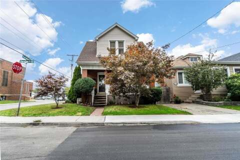 House for sale at 67 Garside Ave Hamilton Ontario - MLS: X4916747