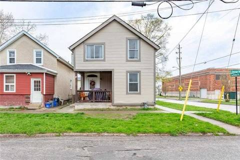 Townhouse for sale at 67 George St St. Catharines Ontario - MLS: X4672704