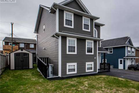 House for sale at 67 Glenlonan St St. John's Newfoundland - MLS: 1196527