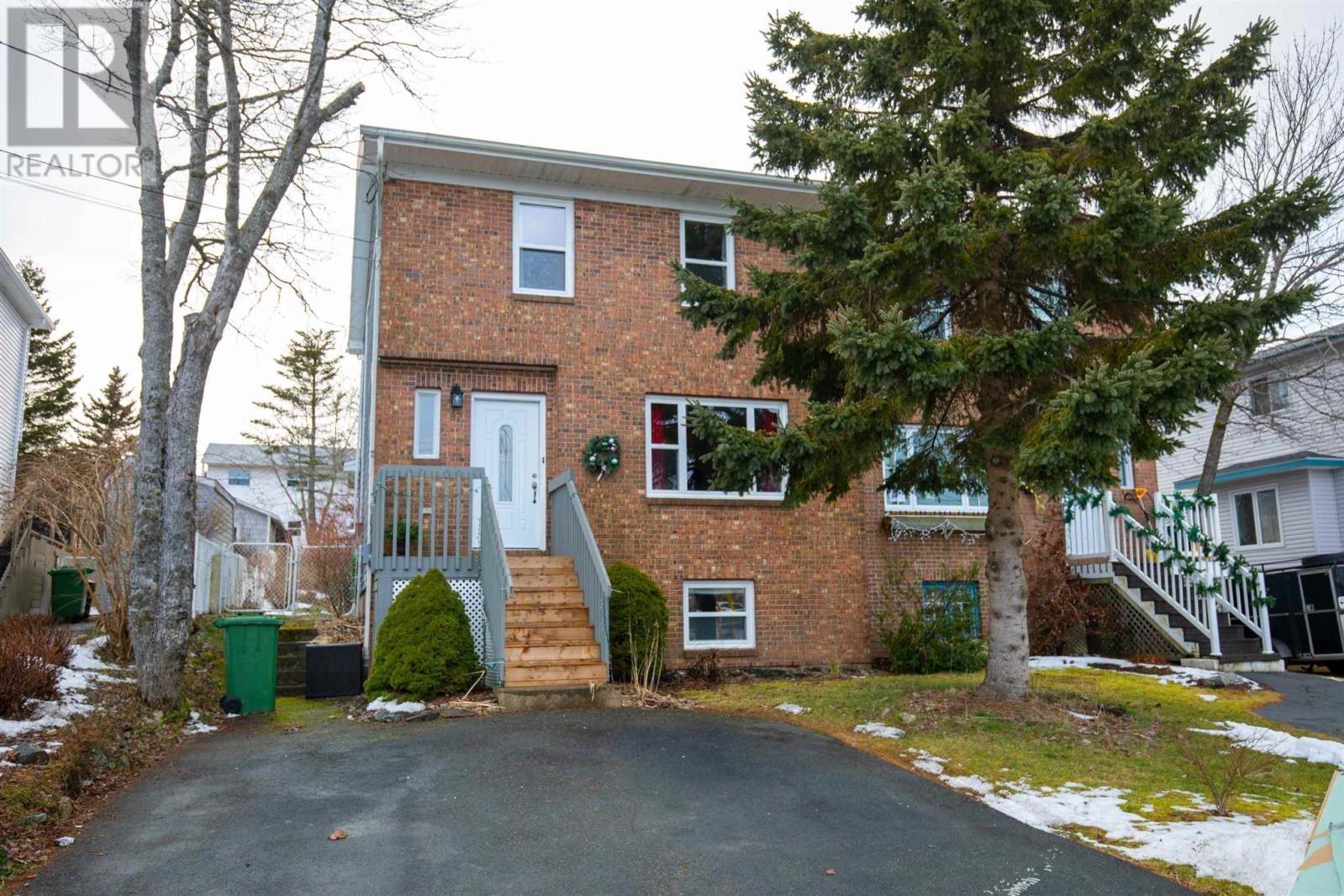 House for sale at 67 Governors Lake Dr Timberlea Nova Scotia - MLS: 202100545
