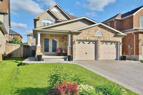 House for sale at 67 Graihawk Dr Barrie Ontario - MLS: S4703342