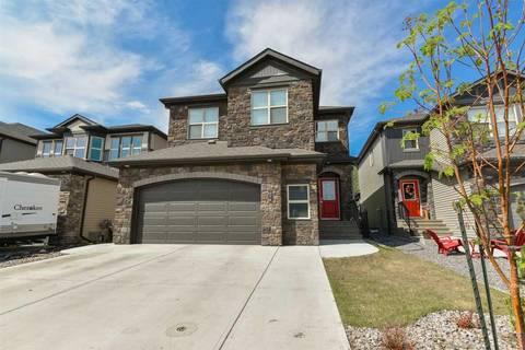 House for sale at 67 Greenbury Manr Spruce Grove Alberta - MLS: E4150110