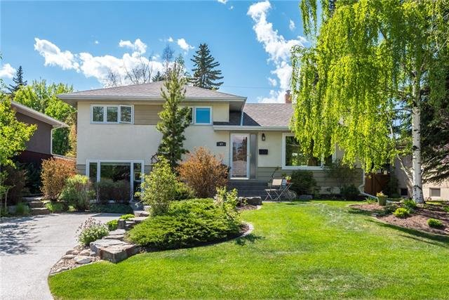 Sold: 67 Greenwood Crescent Southwest, Calgary, AB