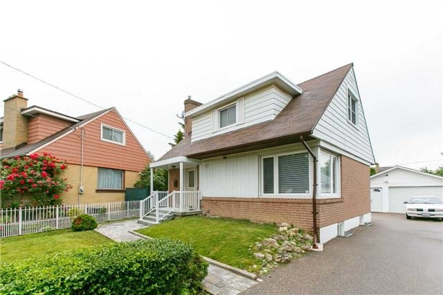 Sold: 67 Grierson Road, Toronto, ON