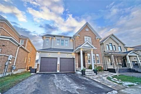 House for sale at 67 Gwillimbury Dr Bradford West Gwillimbury Ontario - MLS: N4689243