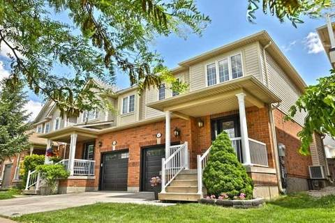 Townhouse for sale at 67 Harris Blvd Milton Ontario - MLS: W4495380
