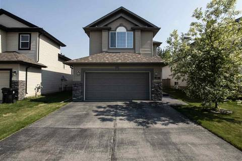 House for sale at 67 Hartwick Gt Spruce Grove Alberta - MLS: E4150499