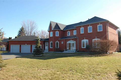 House for sale at 67 Hawthorne Rd Mono Ontario - MLS: X4735776