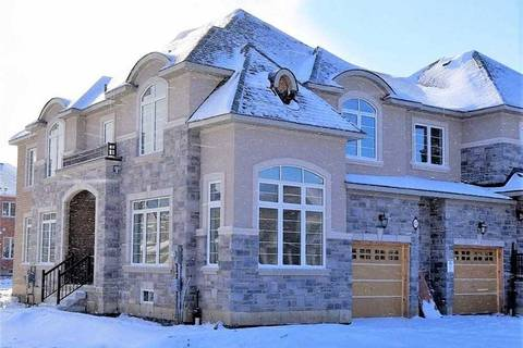 Townhouse for rent at 67 Heming Tr Hamilton Ontario - MLS: X4683369