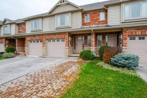 Townhouse for sale at 67 Hemlock Wy Grimsby Ontario - MLS: X4701284